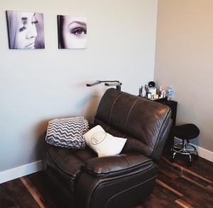 Eyelash Extension Studio