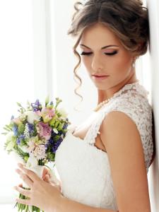 wedding eyelash extensions