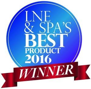 IntelliSeal Best Product Award
