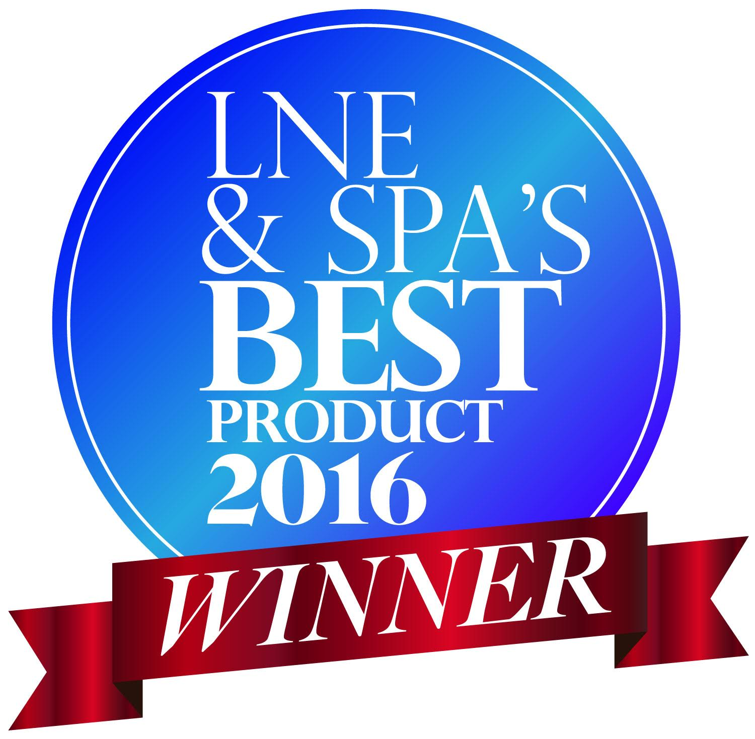 IntelliSeal Best Product Award