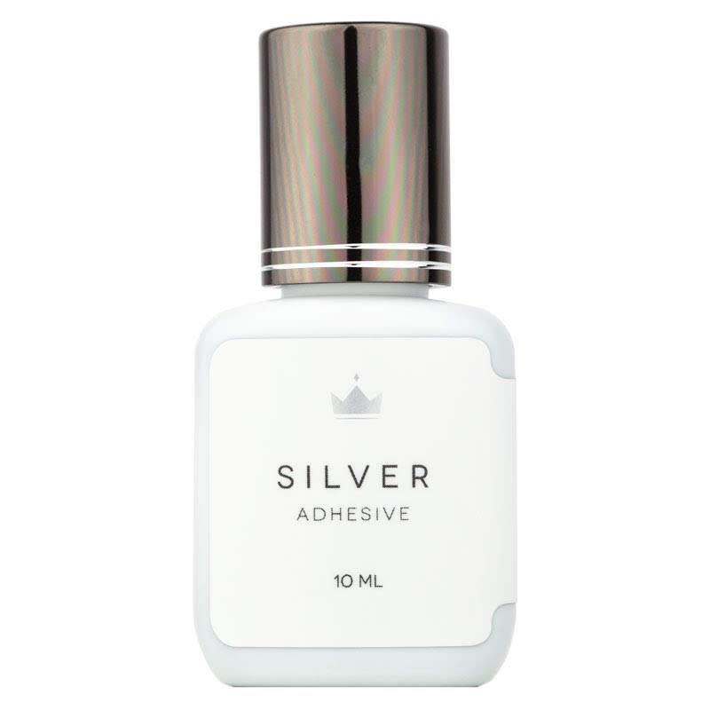 bella lash silver adhesive