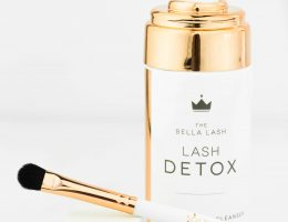 Lash Tip Tuesday: Use Lash Detox Tips