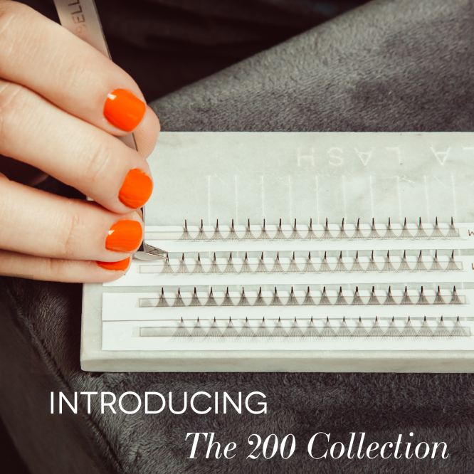 Introducing the 200 Collection