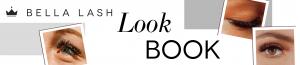 Bella Lash Look Book